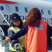 société de sécurité aéroportuaire